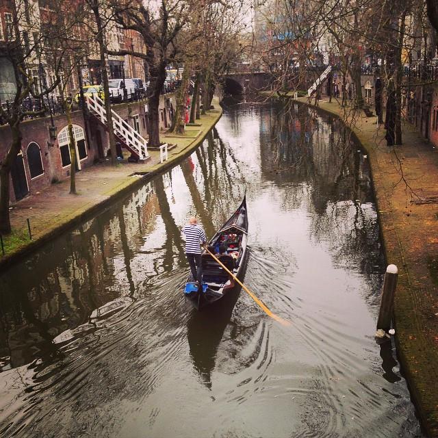 Instagram Round up Explore Utrecht 2