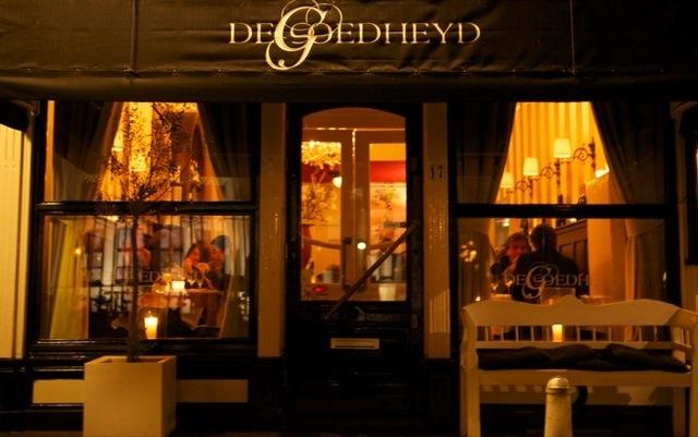 De Goedheyd Cityguide Utrecht 2