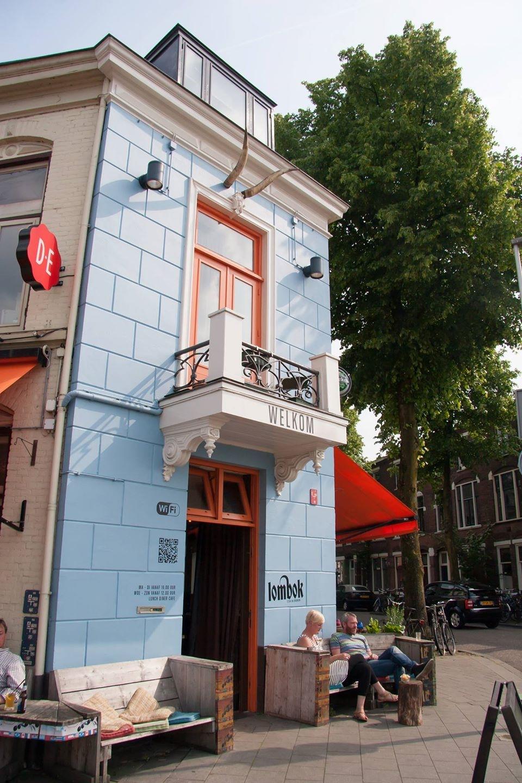cafe Lombok CityGuide Utrecht