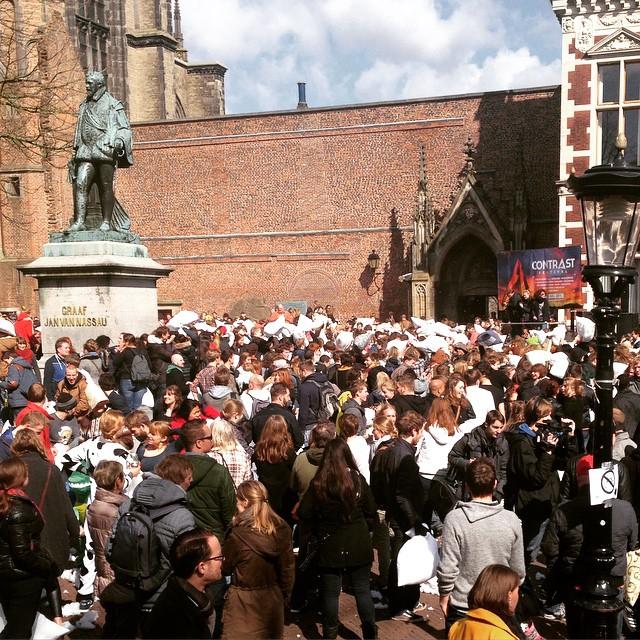 Instagram Round up Explore Utrecht 1