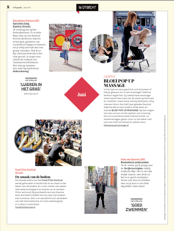 Juni Uit Agenda Explore Utrecht Media