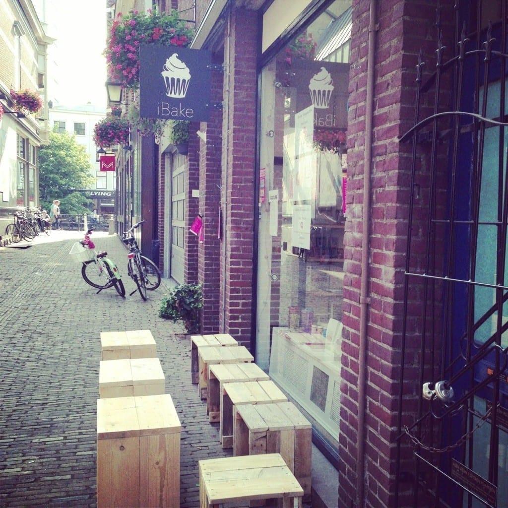 IBake Explore Utrecht 1