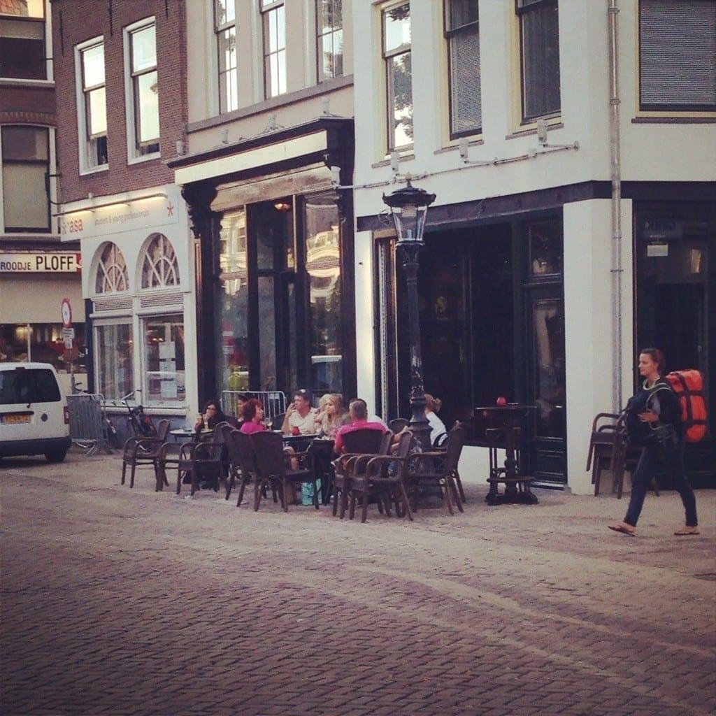Hoppe Utrecht Explore Utrecht 1