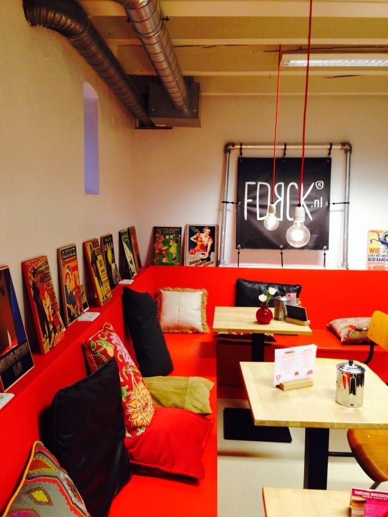 O-Cafe Explore Utrecht 5