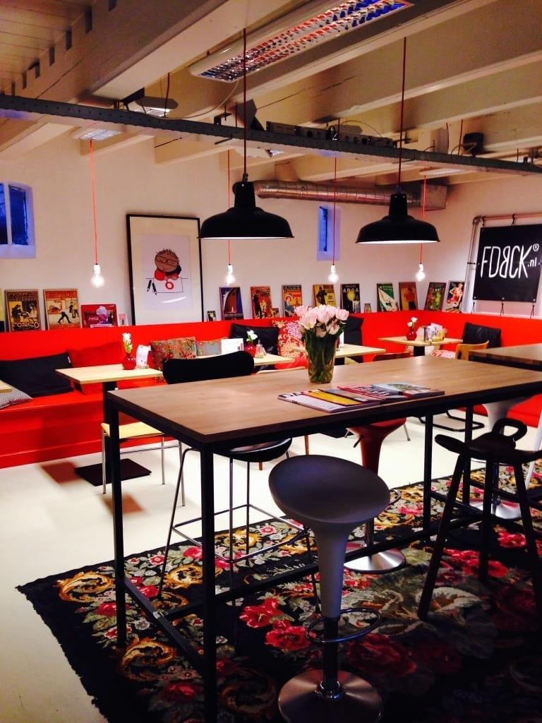 O-Cafe Explore Utrecht 3