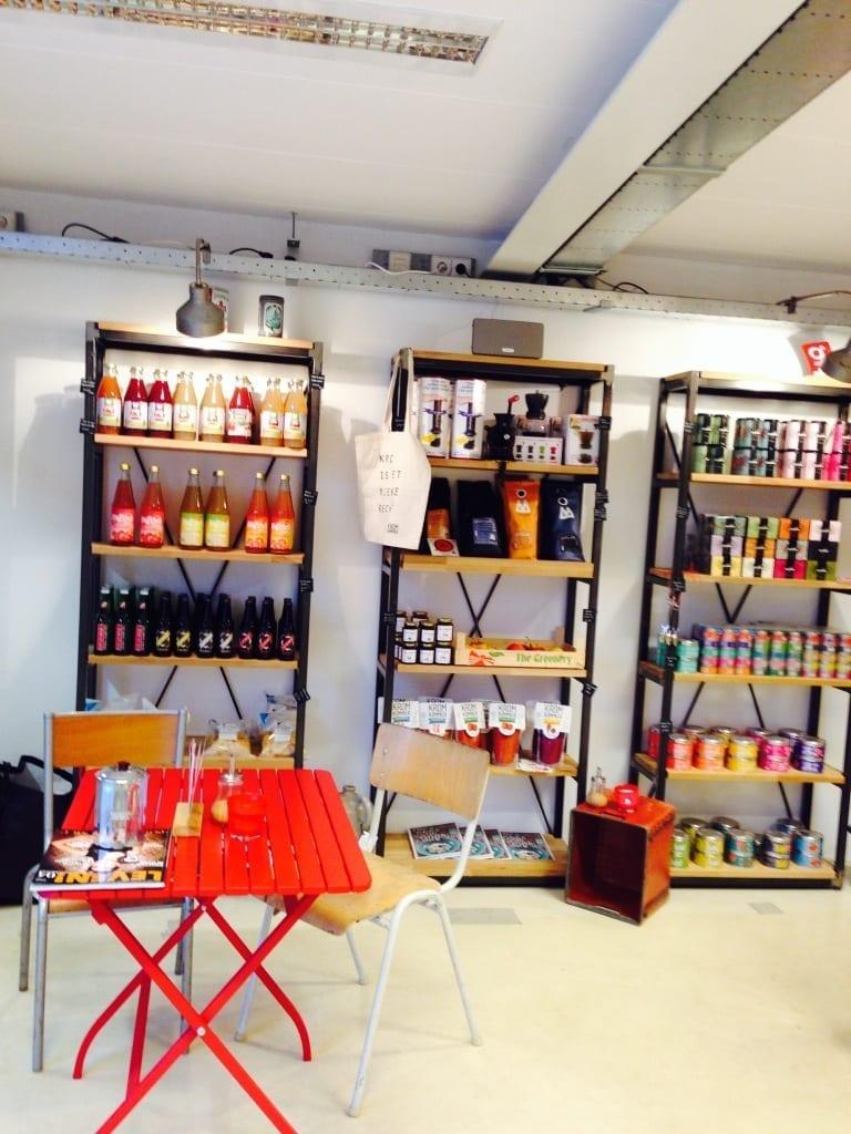 O-Cafe Explore Utrecht 4