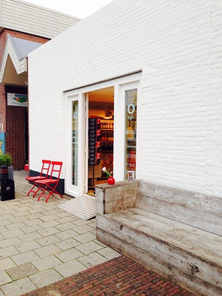 O-Cafe Explore Utrecht 2