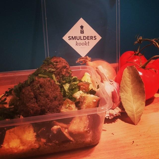 Smulders Kookt Explore Utrecht 2