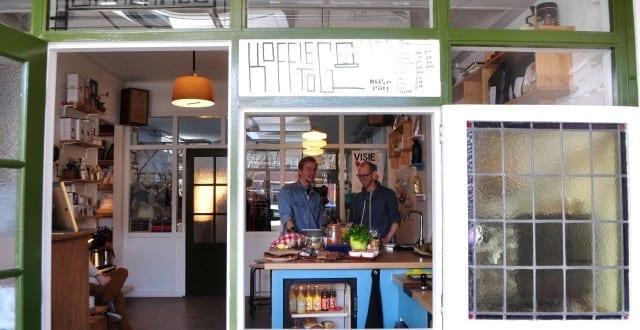 Brauhaus Westerkade Explore Utrecht 1