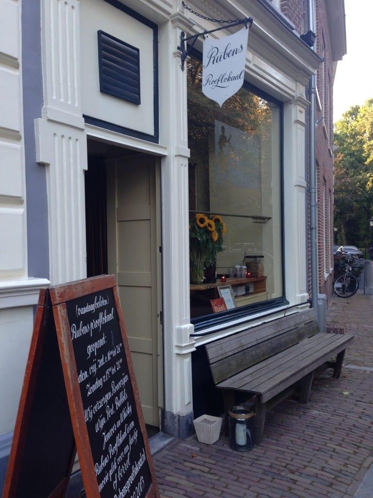 Rubens Proeflokaal Explore Utrecht