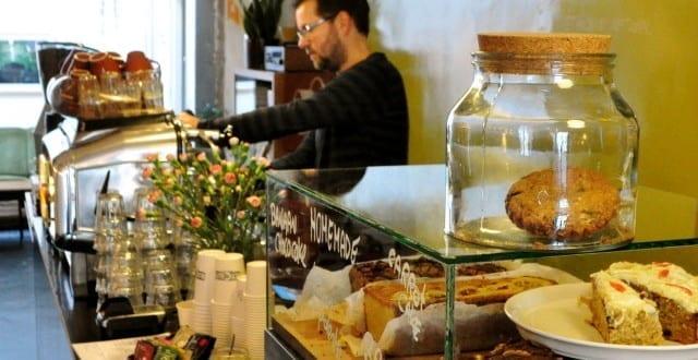 Blackbird Coffee Explore Utrecht 1
