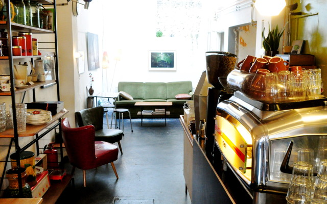 Blackbird Coffee Explore Utrecht 6