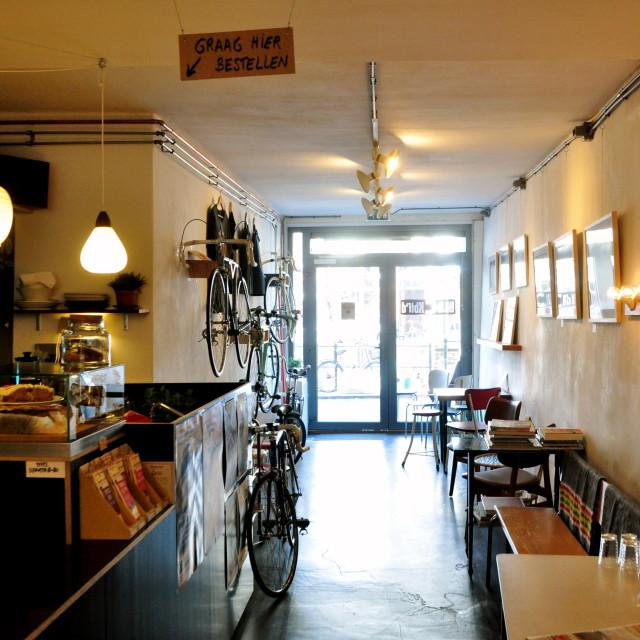 Blackbird Coffee Explore Utrecht 3