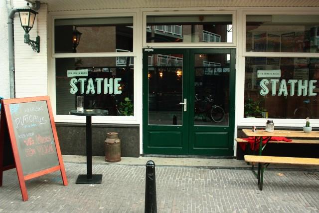 Stathe Explore Utrecht 1