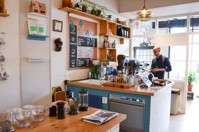12 Excellent Spots In Utrecht For Coffee
