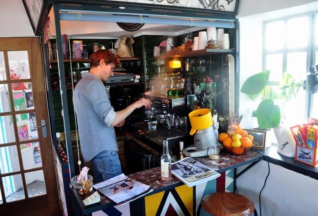 Goede Vrijdag Utrecht Koffie 5