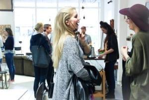 Explore Utrecht Meet Up 10