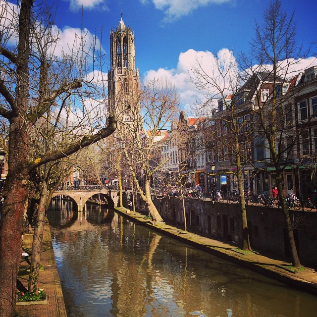 Instagram Round up Explore Utrecht 4