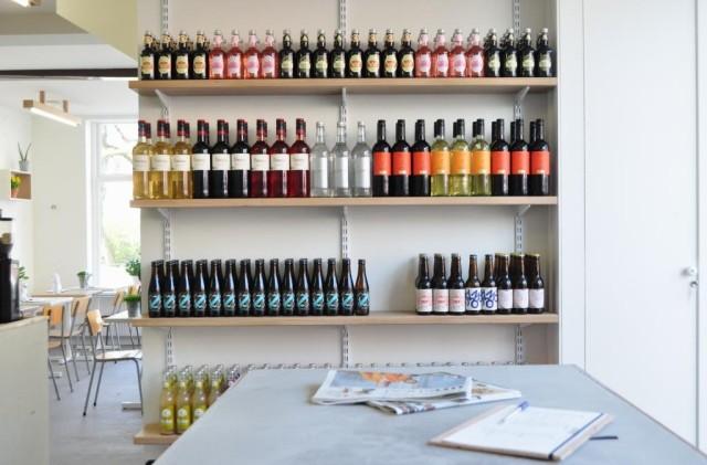 CROP Salade Bar Explore Utrecht 4