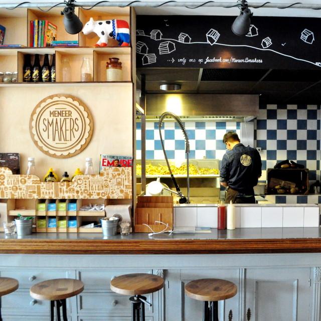 Hamburger Meneer Smakers Twijnstraat Explore Utrecht 4