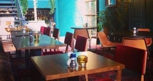 Luc Bar Restaurant Explore Utrecht 4