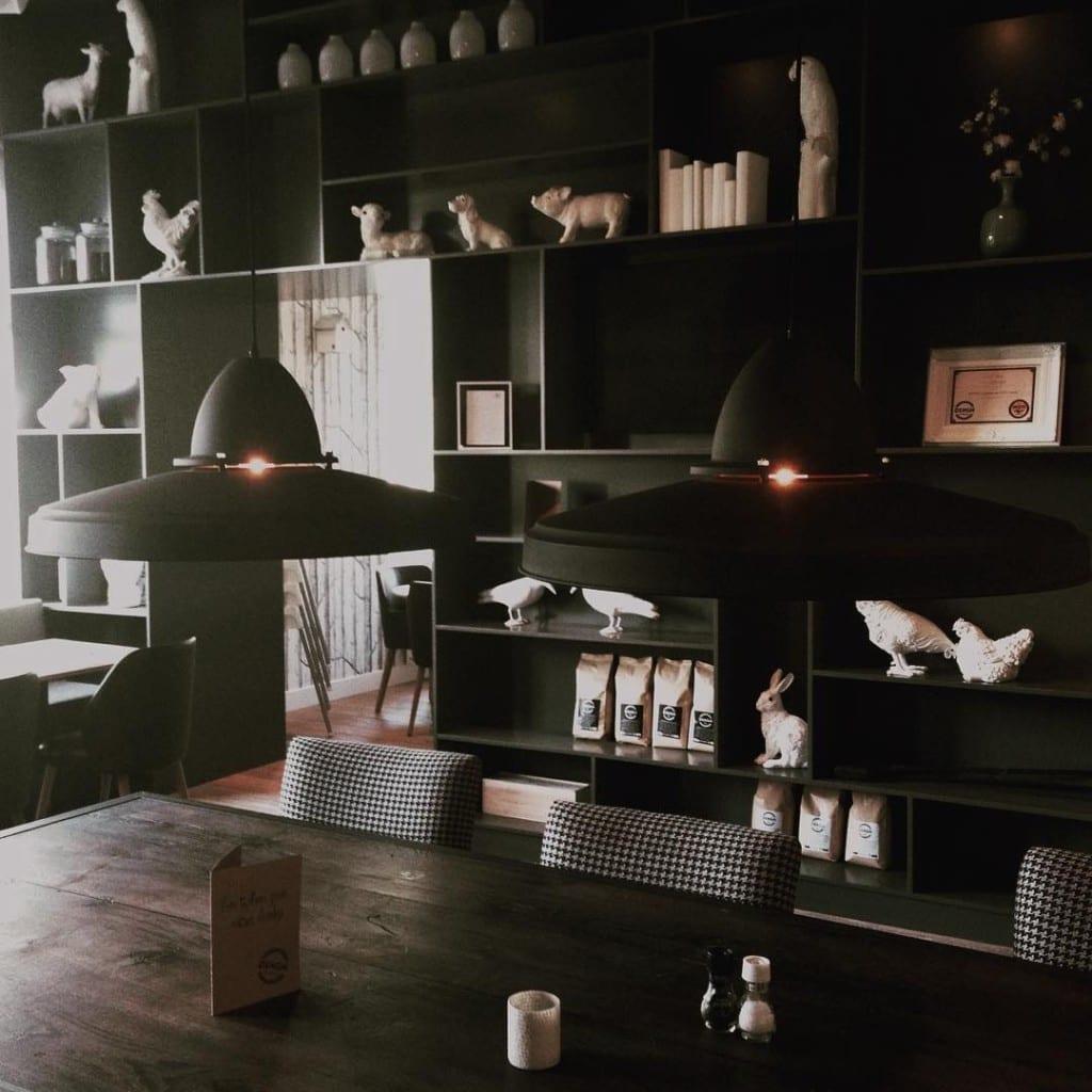 Restaurant Dengh Explore Utrecht 2