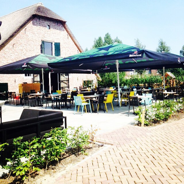 Restaurant Dengh Explore Utrecht 1