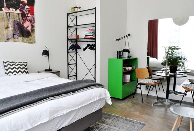 B&B Daens Room One Explore Utrecht 1