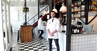 Restaurant concepten voor op het lijstje