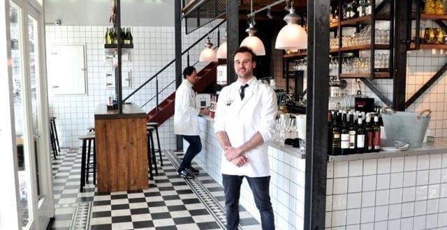 Bar Restaurant Speck Ledig Erf Explore Utrecht 1