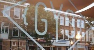 GYS | vleugje groen aan de Amsterdamsestraatweg