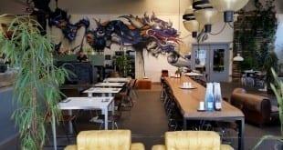 Restaurant LEEN Explore Utrecht 1