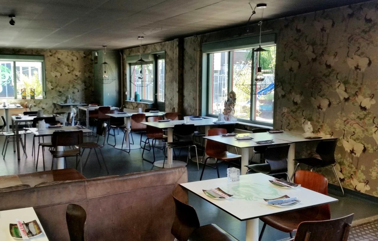 Restaurant LEEN Explore Utrecht 2