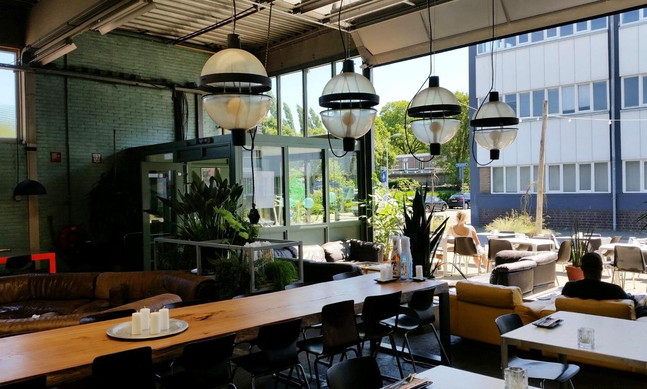 Restaurant LEEN Explore Utrecht 3