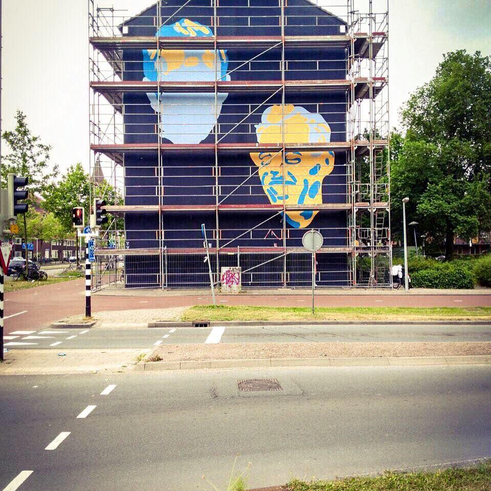 Tour des Arts Explore Utrecht 3