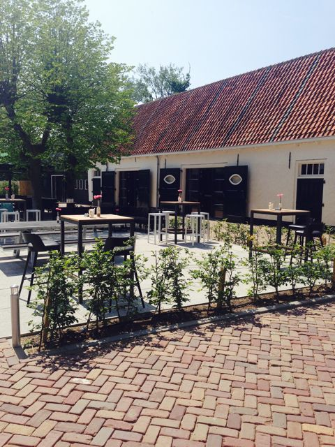 Restaurant Dengh Explore Utrecht 6