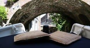 Grachtenvaarders Explore Utrecht 1