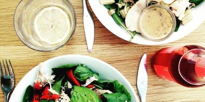 Crop Salade Bar Explore Utrecht Instagram