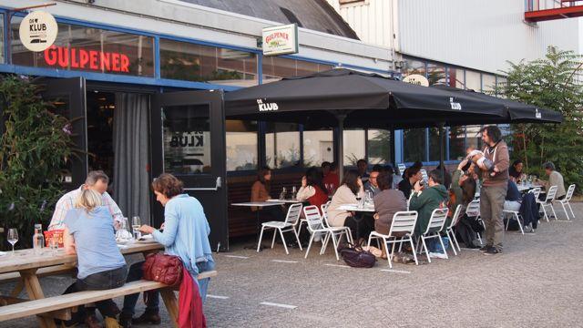 De Klub Europalaan Explore Utrecht 11