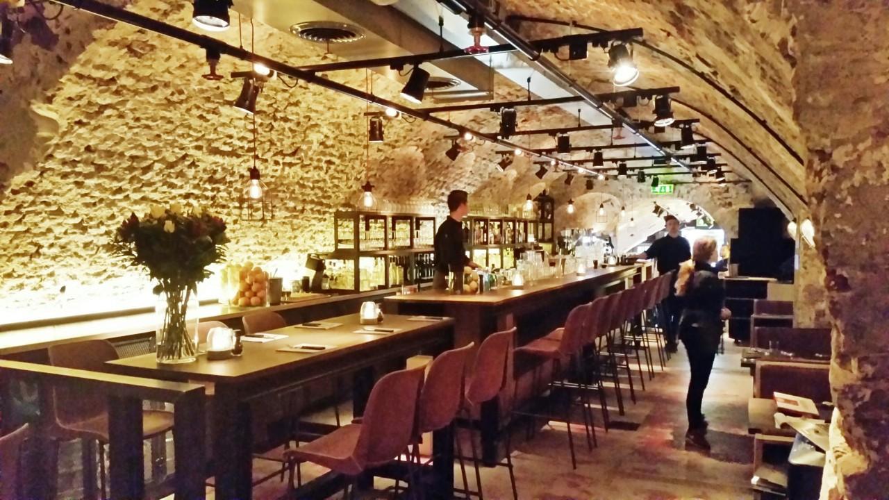 American Steakhouse Broadway - Oudegracht Explore Utrecht 1b