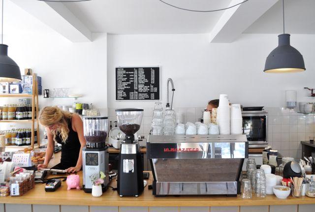 flexwerkplekken in utrecht: koffie en ik