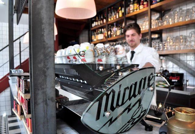 Speck Bar & Grill Explore Utrecht 12