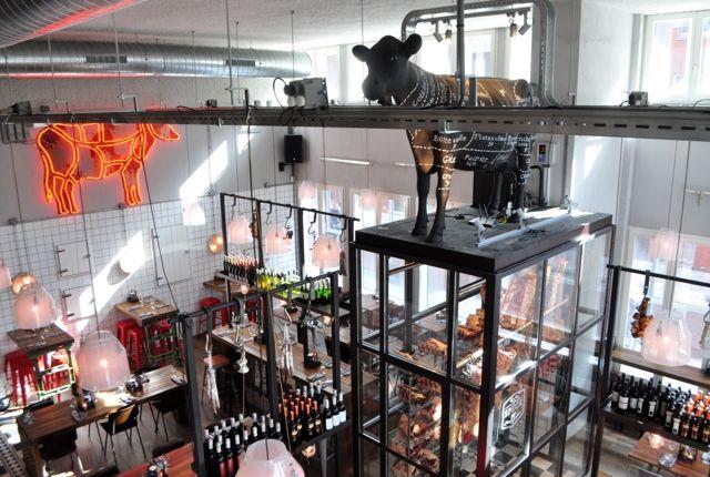 Speck Bar & Grill Explore Utrecht 10