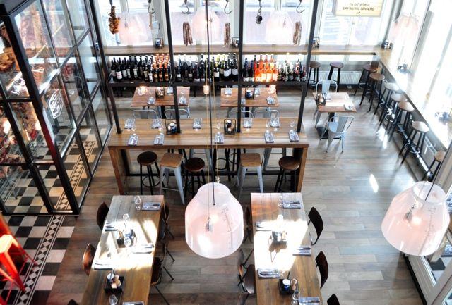 Speck Bar & Grill Explore Utrecht 9