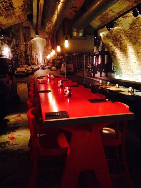 American Steakhouse Broadway - Oudegracht Explore Utrecht 6