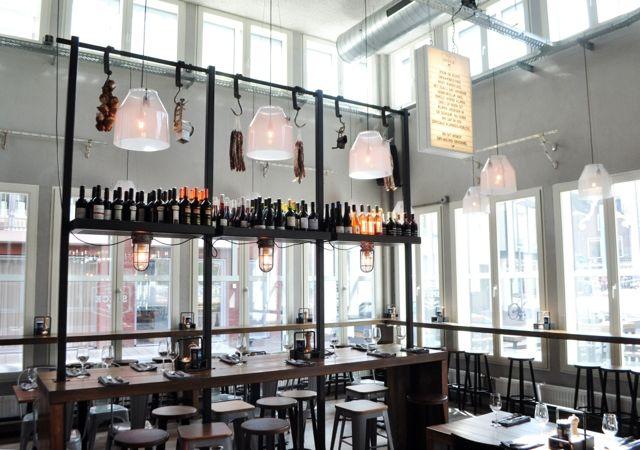 Speck Bar & Grill Explore Utrecht 6