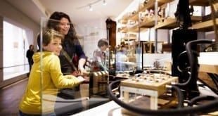 Museum Speelklok Explore Utrecht