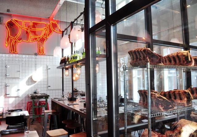Speck Bar & Grill Explore Utrecht 3