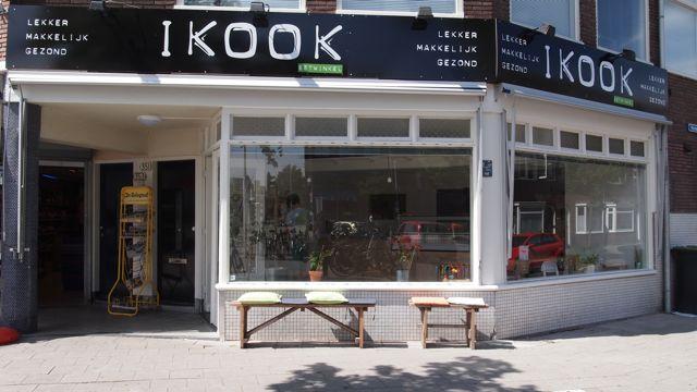 Ikook Eetwinkel Explore Utrecht 5