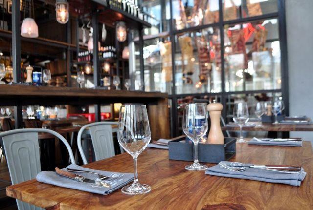 Speck Bar & Grill Explore Utrecht 1